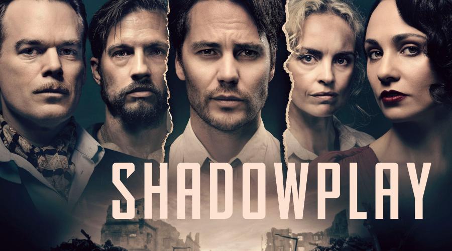 Shadowplay : la série allemande diffusée sur Canal+ à la rentrée !