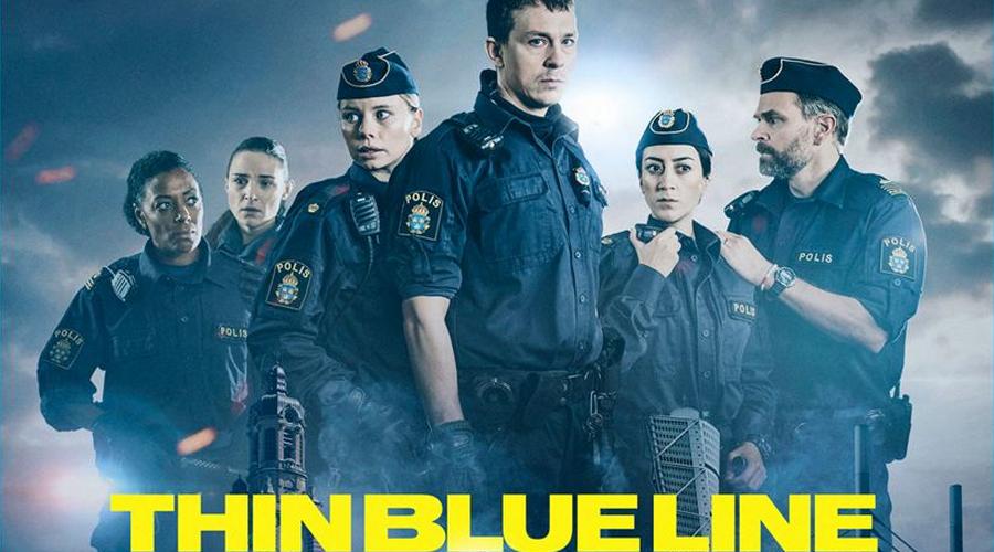 Thin Blue Line très bientôt diffusée en France sur Polar+