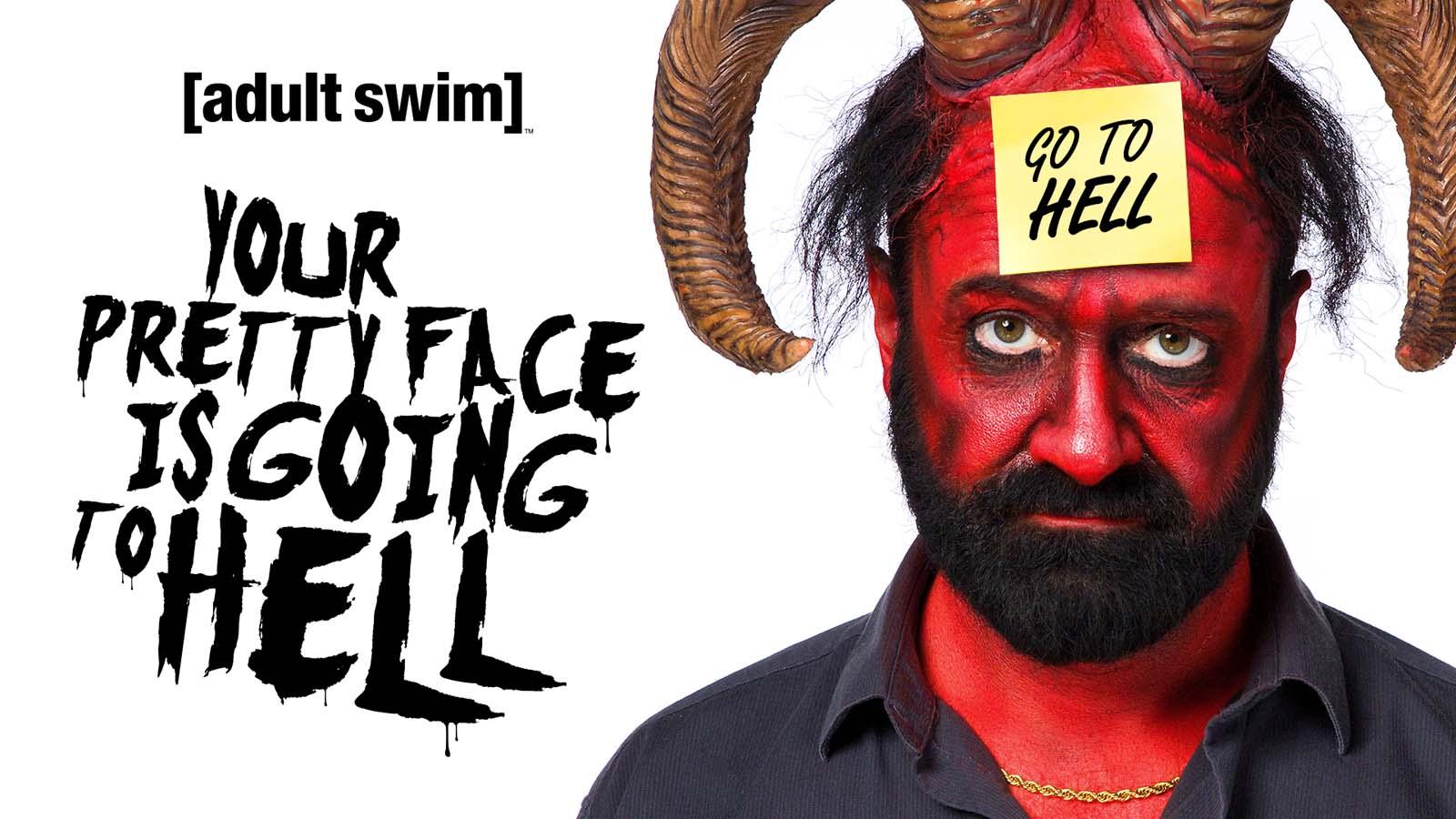 Your Pretty Face Is Going To Hell : saison 3 inédite bientôt sur Adult Swim !