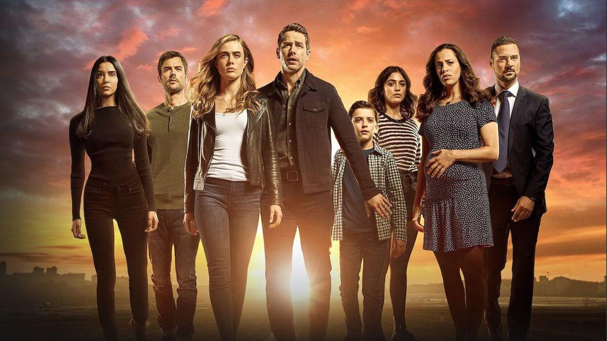 Manifest : la série officiellement sauvée par Netflix !