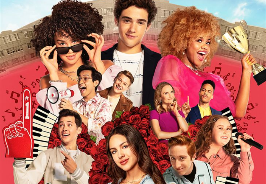 High School Musical: The Musical: The Series : l'avis de la rédac' sur la saison 2 !