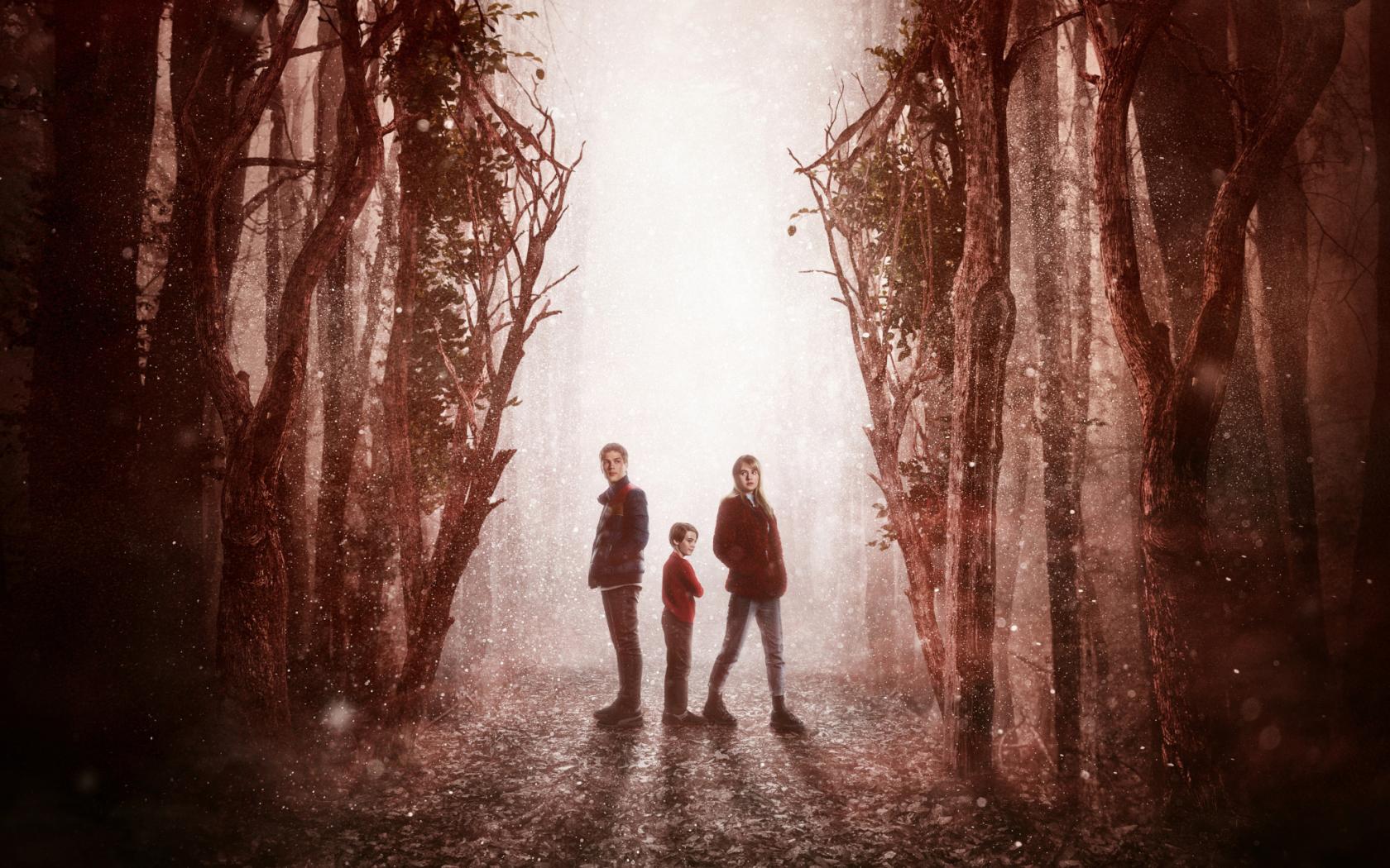 Locke & Key : une date et un teaser pour la saison 2 sur Netflix !