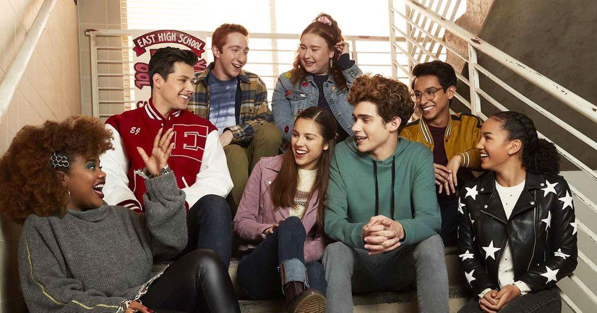 High School Musical: The Musical - The Series : renouvelée pour une saison 3 !
