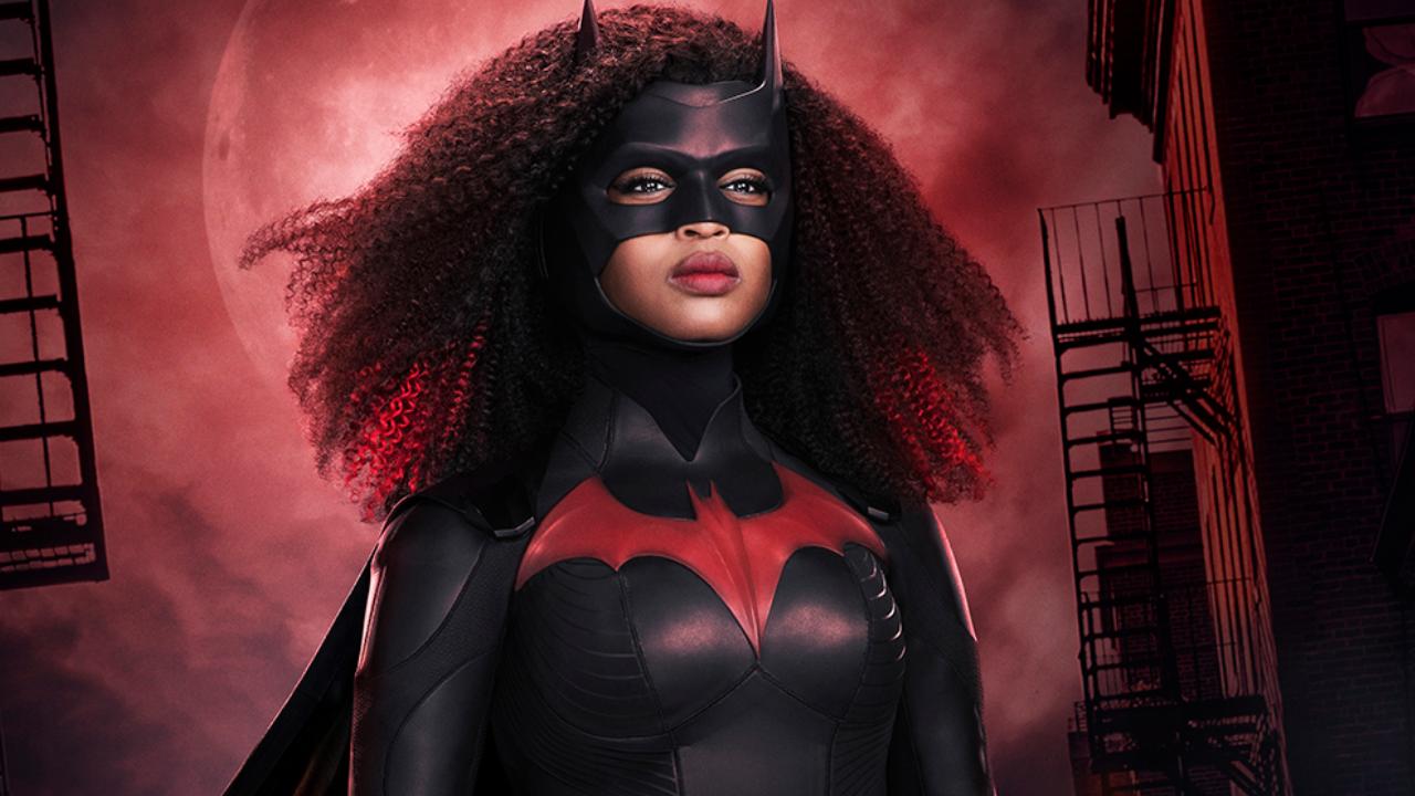 Un trailer pour la saison 3 de Batwoman