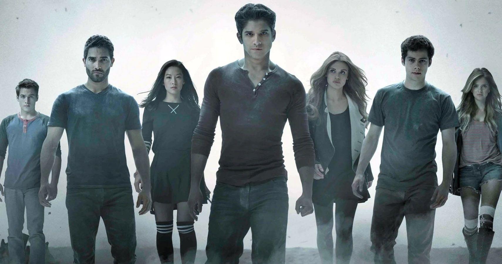 Teen Wolf : retour canon de la série MTV par la grande porte et sur Paramount + !