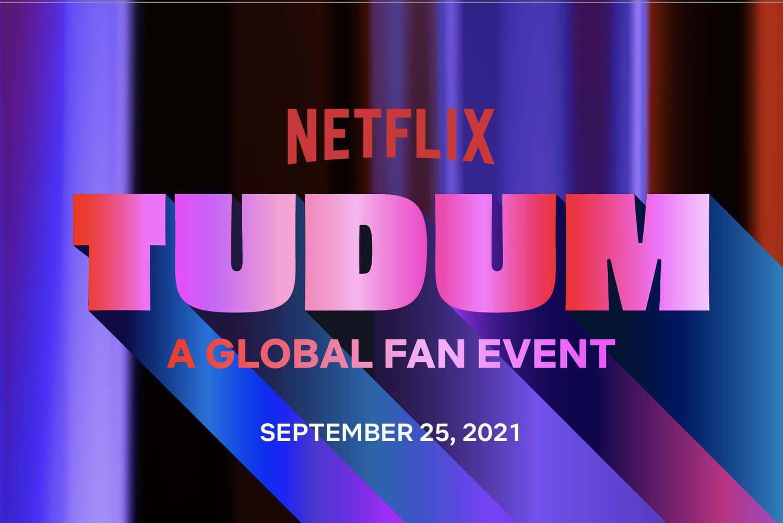 TUDUM : récap' de l'évènement Netflix !