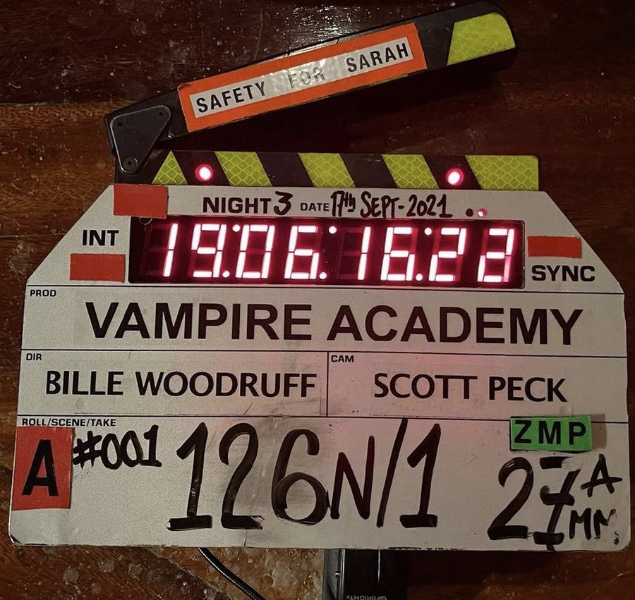 Vampire Academy : tout ce qu'il faut savoir sur la série !