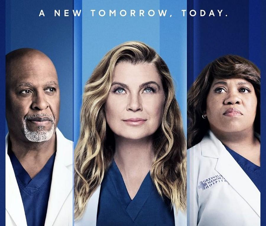 Grey's Anatomy : trailer du crossover avec Station 19 !
