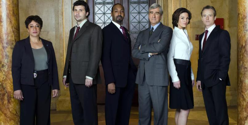 Onze ans après son annulation, Law & Order revient pour une saison 21 !