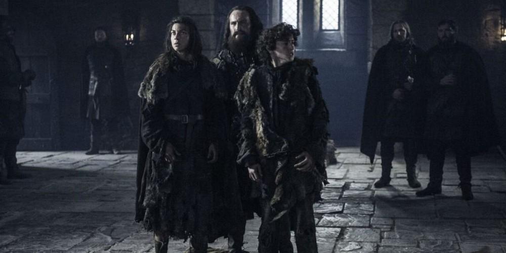 """Game of Thrones : L'avis de la rédac' sur le 6x3 """"Oathbreaker"""""""
