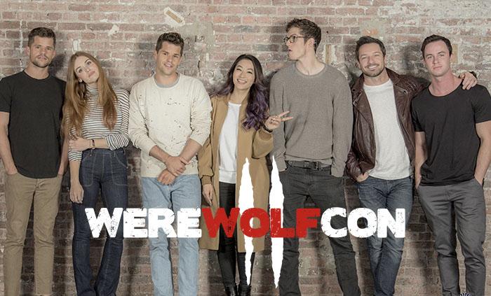 La convention Were Wolf Con de KLZ Events renouvelée pour une troisième édition