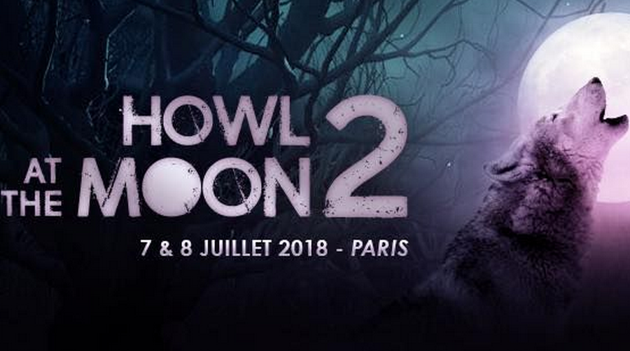 Ultimevents annonce son premier invité à la convention Howl At The Moon 2