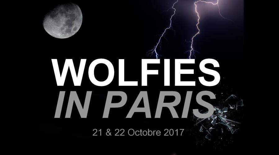Retour sur la Wolfies in Paris de Royal Events !