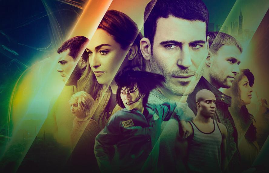 Sense8 : les premières images de la saison 2 dévoilées !
