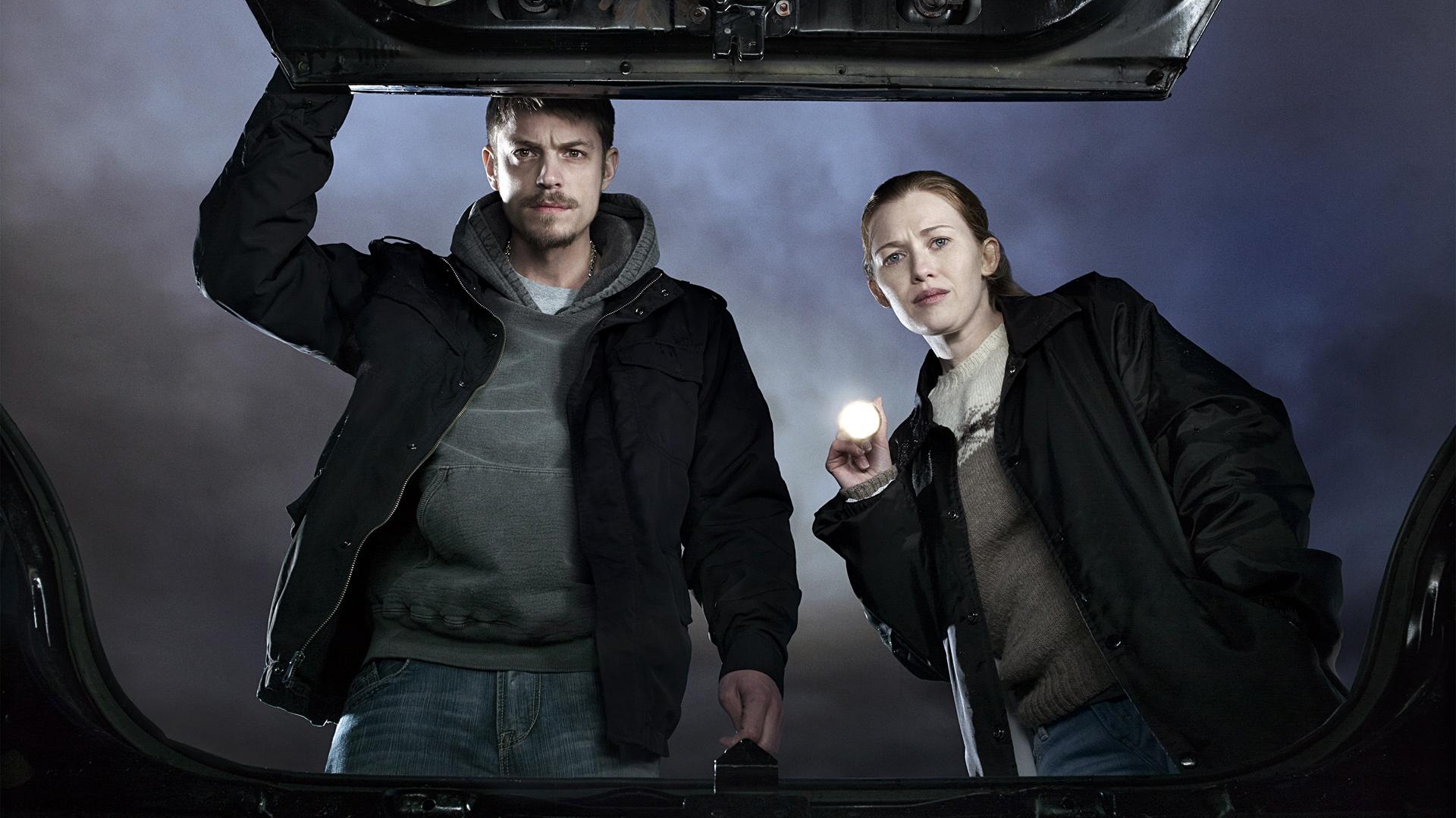 The Killing (2011)