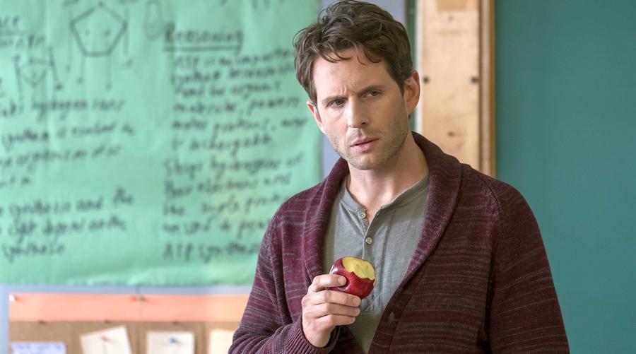 A.P. Bio : la série aura une deuxième saison sur NBC