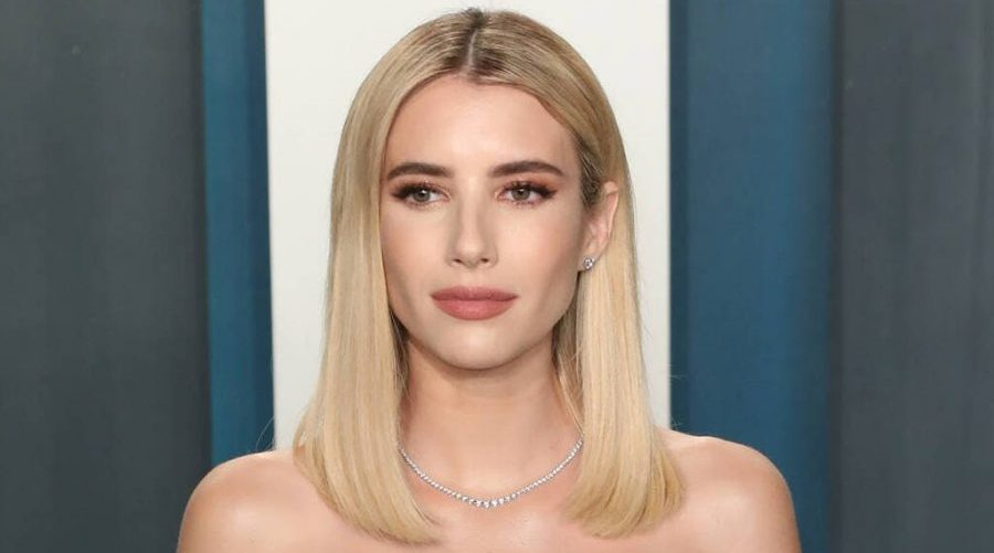 Emma Roberts - Just About TV