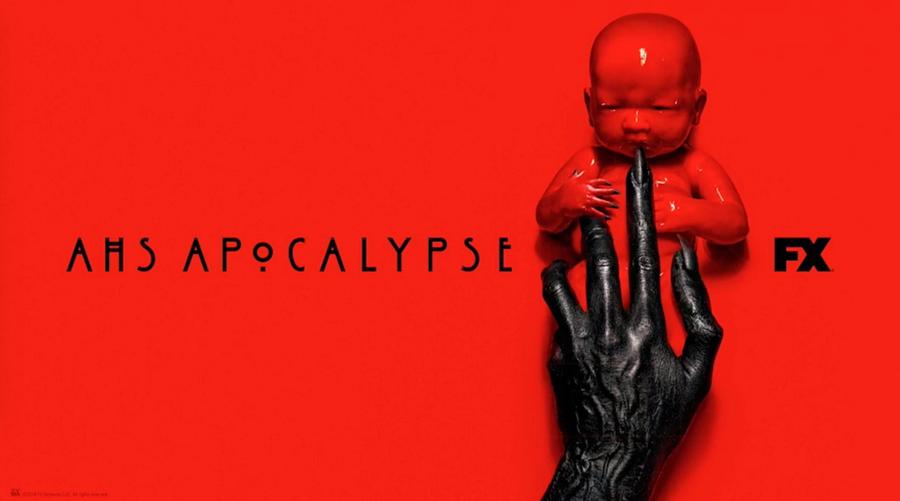American Horror Story : le titre et le poster de la saison 8 dévoilés