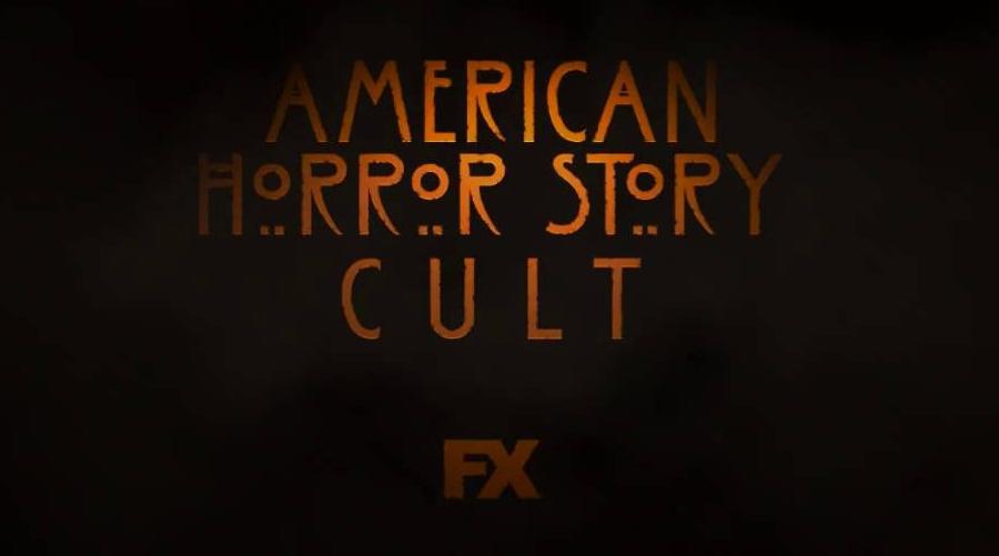 American Horror Story : Cult