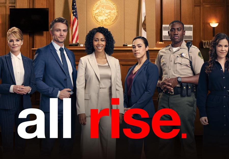 Review Pilot – All Rise : on continue ou pas ?