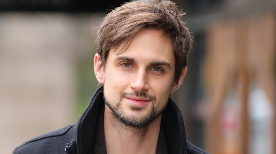 Andrew J. West - Just About TV