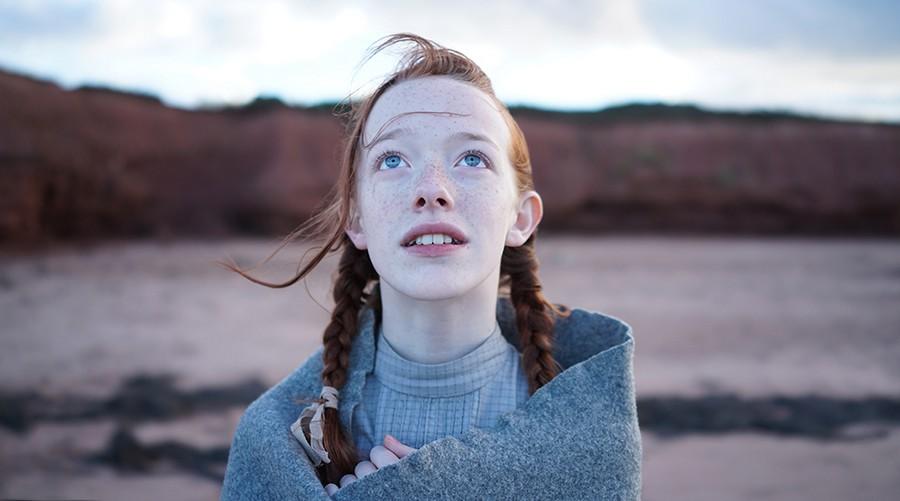 Anne With An E : pas de saison 4 pour la série Netflix !