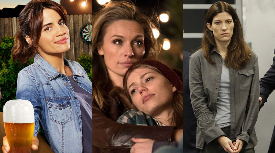 NBC annule trois de ses nouvelles séries