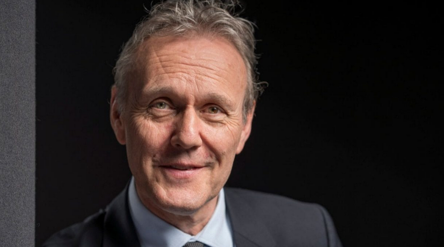 Le casting de The Stranger accueille Anthony Stewart Head (Buffy, Merlin)