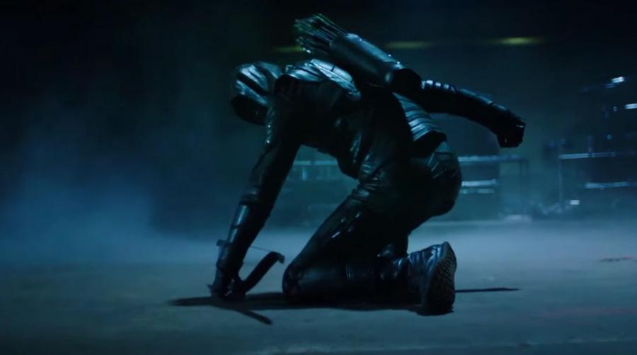 Arrow au San Diego Comic Con 2018 : une vidéo promotionnelle pour la saison 7