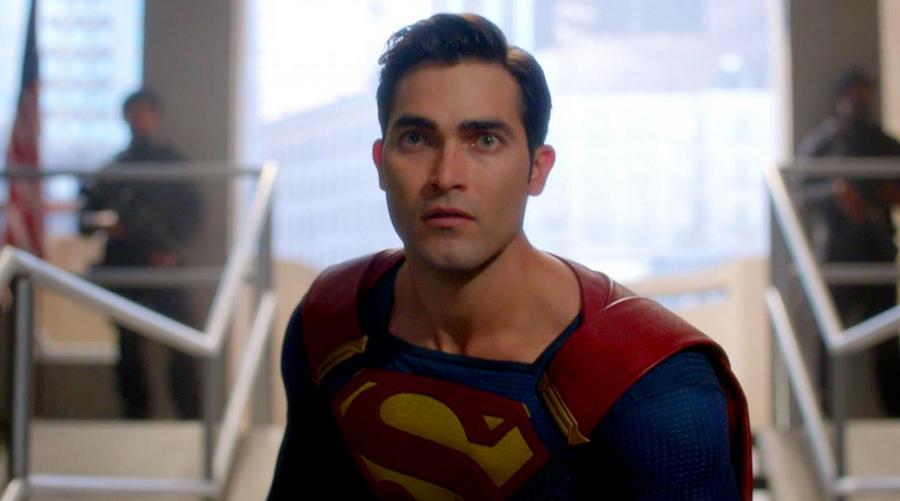 Tyler Hoechlin et Brandon Routh enfileront tous les deux le costume de Superman dans le crossover du Arrowverse