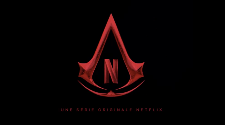 Assassin's Creed : une adaptation sur Netflix