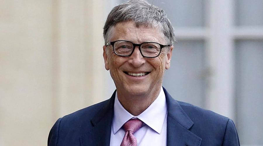 The Big Bang Theory : Bill Gates sera guest-star et jouera son propre rôle !