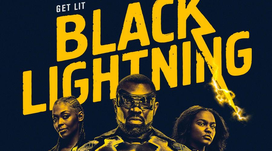 Black Lightning au San Diego Comic Con : un trailer et des infos pour la saison 2