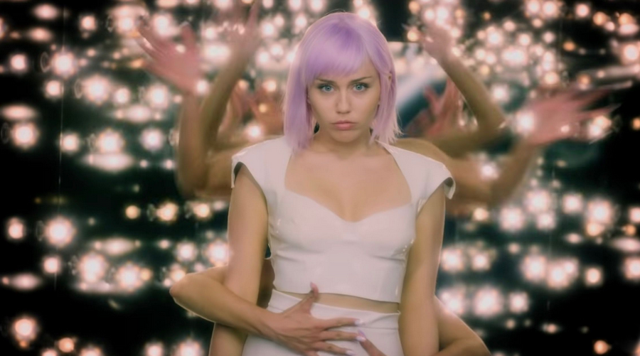 La saison 5 de Black Mirror a une date et une vidéo promotionnelle