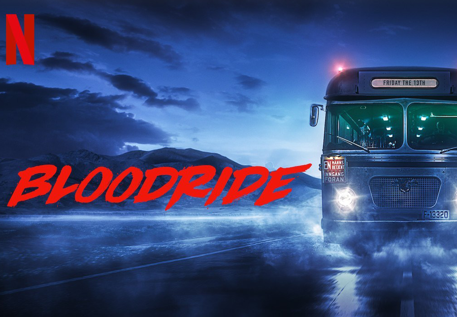 Bloodride : l'avis de la rédac' sur la saison 1 !