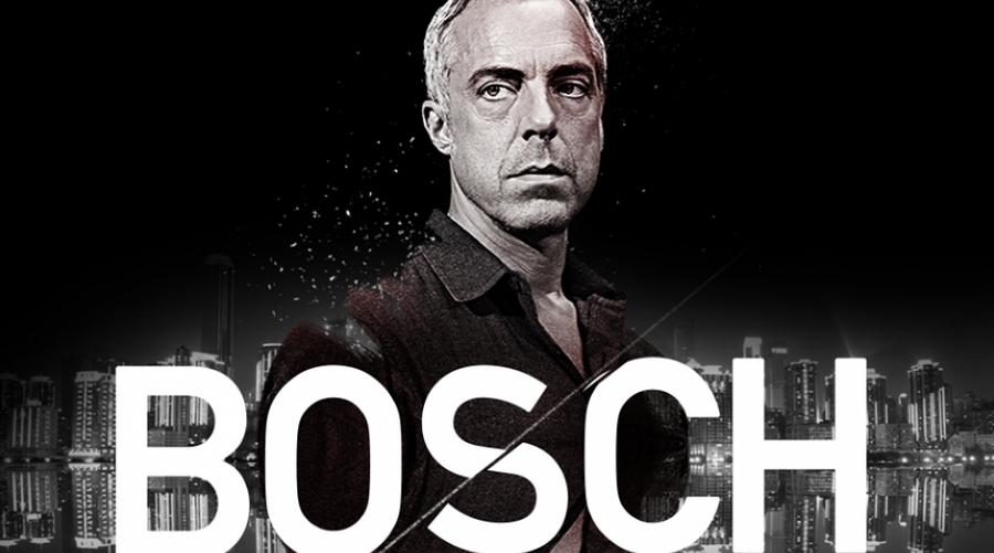 Bosch s'offre un trailer pour la saison 4 ainsi qu'un renouvellement