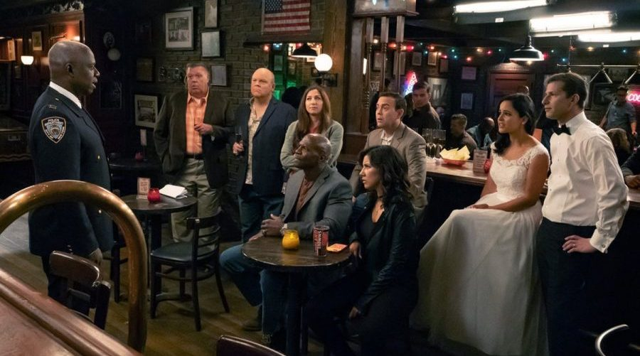 Brooklyn Nine-Nine - Just About TV
