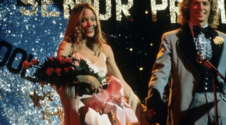 Carrie : le roman de Stephen King adapté en série