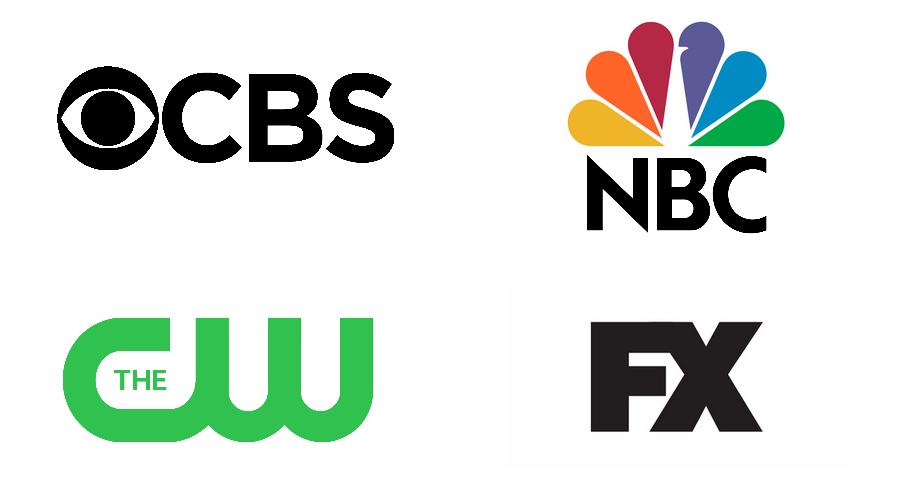 CBS, NBC, The CW et FX dévoilent leurs calendriers de la rentrée