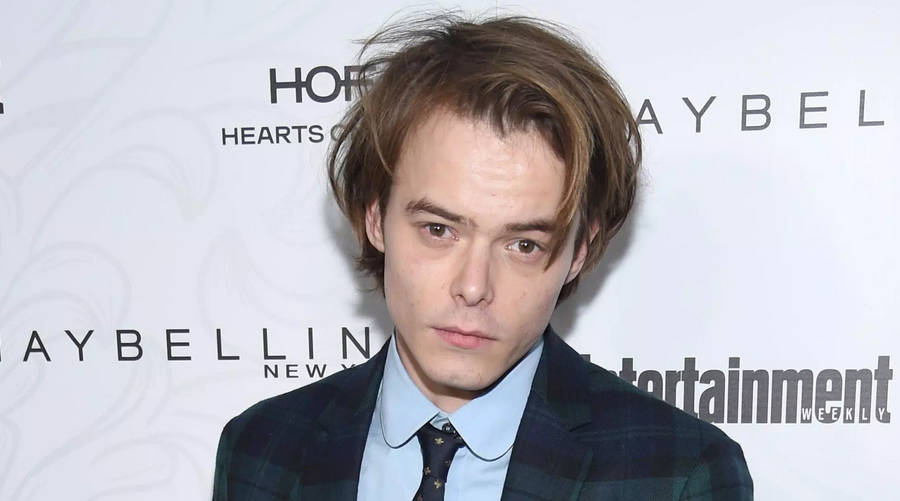 Charlie Heaton (Stranger Things) sera The Elephant Man pour BBC One
