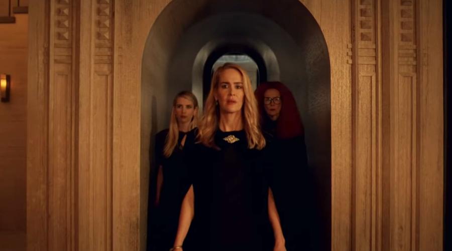 American Horror Story : d'après Ryan Murphy, les sorcières de Coven reviendront
