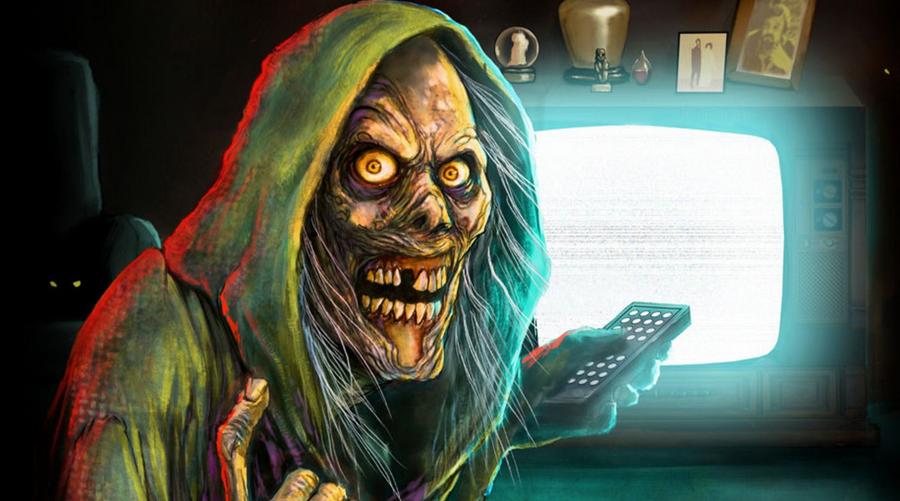 Creepshow : un trailer et une date annoncés au San Diego Comic Con 2019