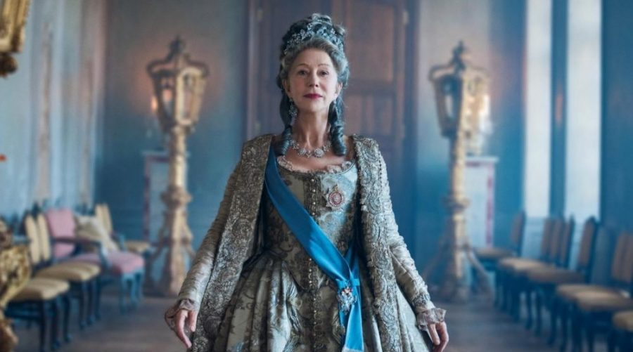 Catherine The Great - Just About TV