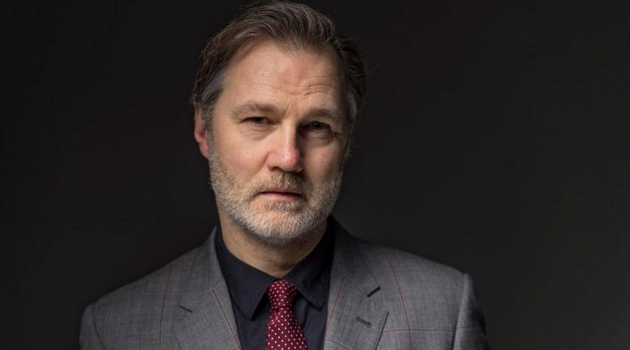 David Morrissey (The Walking Dead) sera dans une nouvelle série britannique