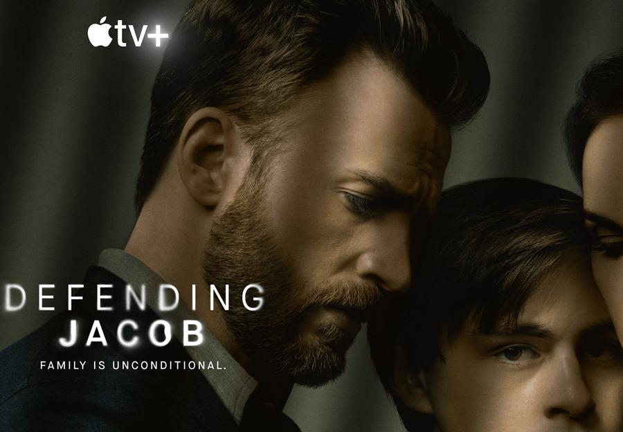 Defending Jacob : l'avis de la rédac' sur la mini-série !