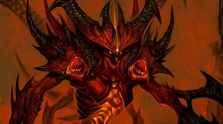 Une série animée Diablo en développement par Netflix ?