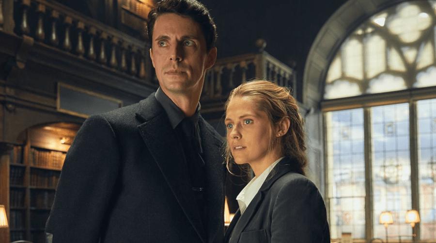 A Discovery of Witches : une date pour la saison 2 !