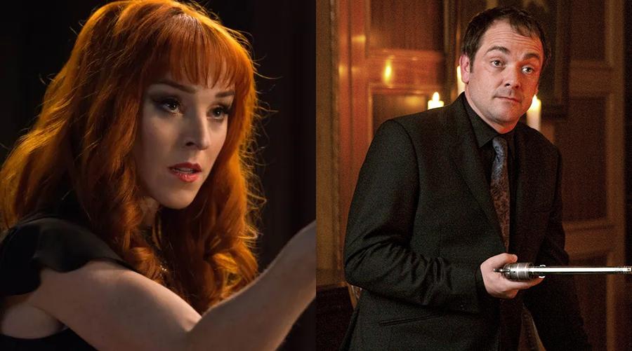 Supernatural : People Convention annonce deux nouveaux invités à la DarkLight Con 4 !