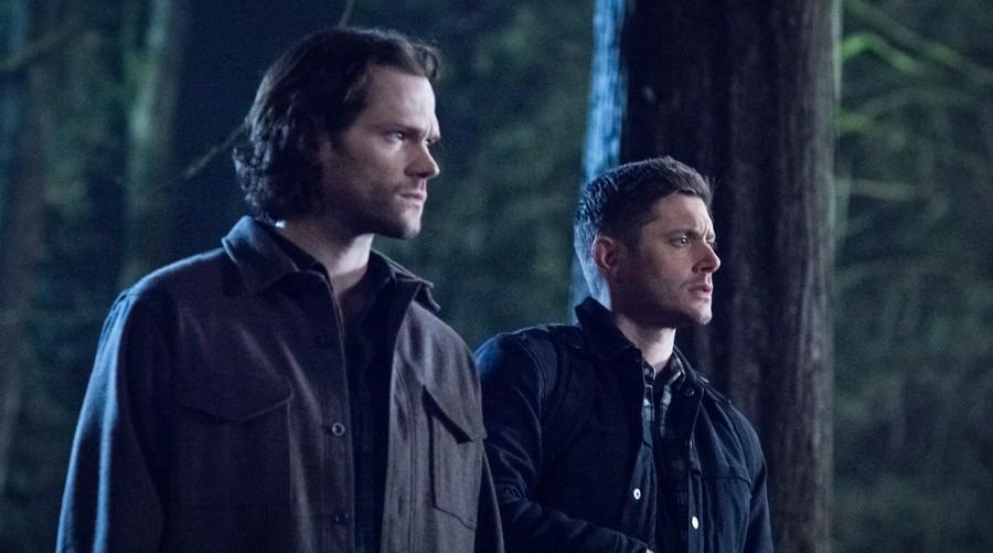 Supernatural : le trailer de la saison finale enfin dévoilé par The CW !