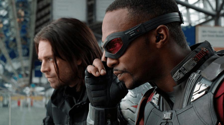The Falcon and The Winter Soldier : la sortie repoussée